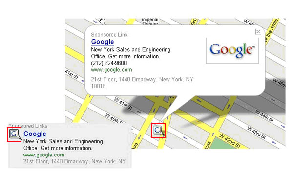 Inside AdWords: Custom map icons in local business ads on rss icon, phone icon, bing icon, map pin icon, twitter icon, yelp icon, facebook icon, google earth, speedtest icon, email icon, youtube icon, linkedin icon, here maps icon, msn icon, google map pin, safari icon, gmail icon, flickr icon, google map pointer, mapquest icon,